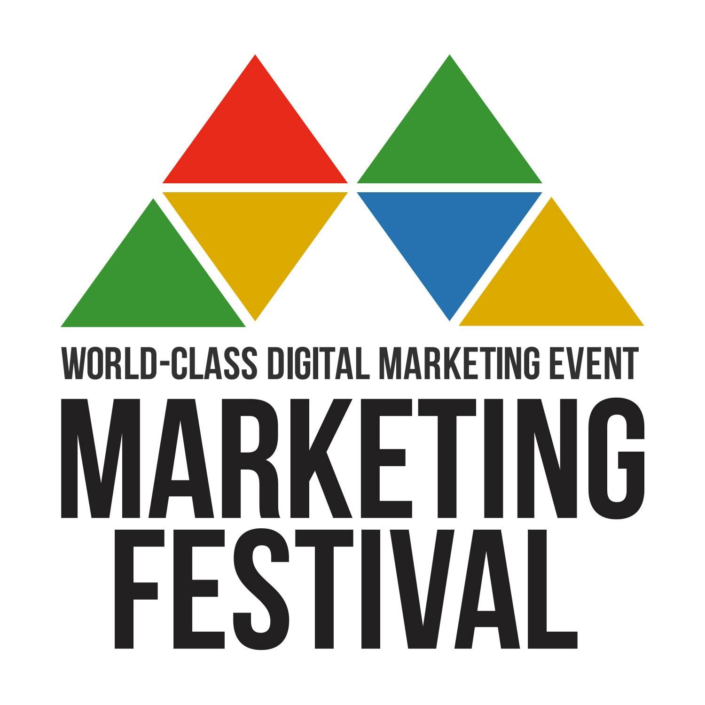 Zaproszenie naMarketing Festival wBrnie #mktfest