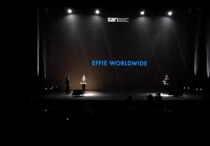 Złote EFFIE czas pokazać