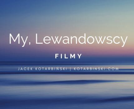 My, Lewandowscy