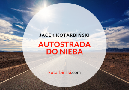 Autostrada do nieba