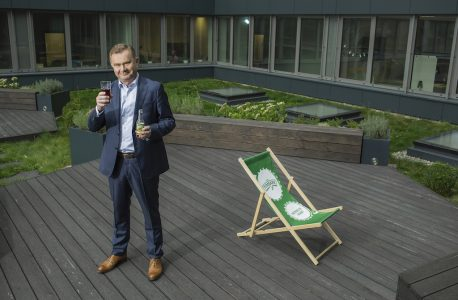 What doesn't kill us, makes us stronger – an interview with Krzysztof Pawiński, CEO Maspex