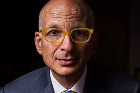 """Introduction to """"This Is Marketing"""" by Seth Godin. Polish edition."""