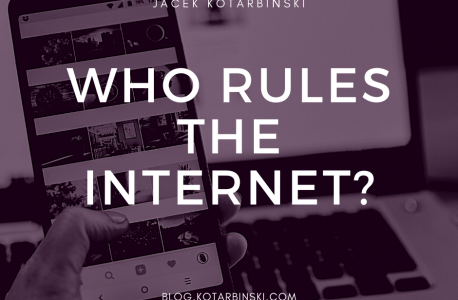 Who rules the internet?